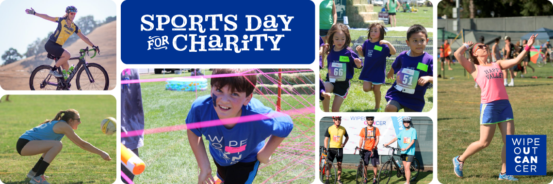 Sports Day For Charity